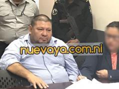 El hondureño fue detenido el 10 de Diciembre pasado en el puesto fronterizo de Peñas Blancas