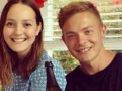 Samuel Leighton-Dore y su hermana tendrán un bebé