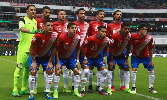 Selección Mexicana ya tiene rival para la despedida