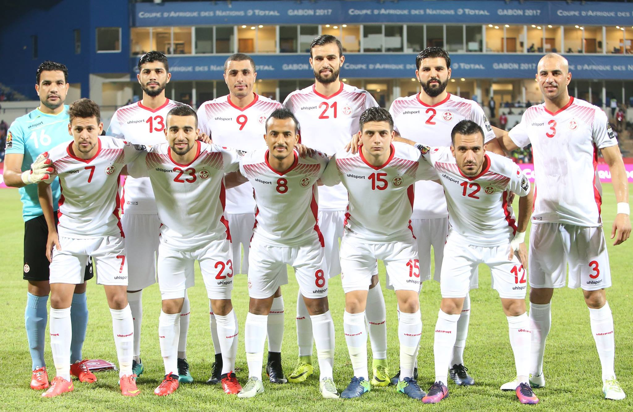 Tunesien Nationalmannschaft