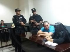 El guatemalteco fue capturado el primero de diciembre del 2017