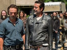AMC renueva 'The Walking Dead' por una novena temporada