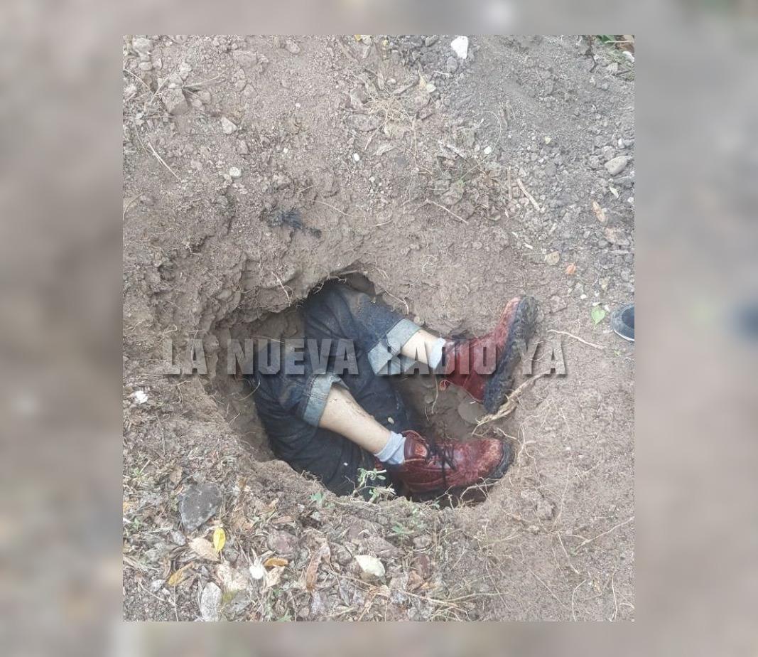Mario José Zeledón Valdivia fue asesinado en La Concordia