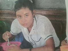 Belinda Alexandra Calero Gálvez
