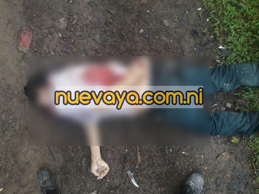 Adalí Rivera Chavarría fue asesinado