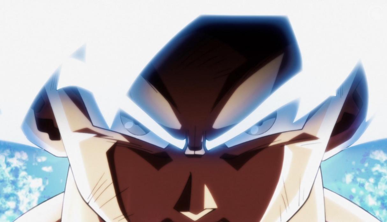 Goku superará sus límites DBS 129