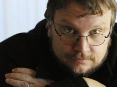 El Director mexicano Guillermo del Toro