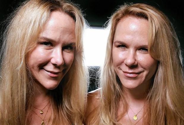 Las hermanas Duval
