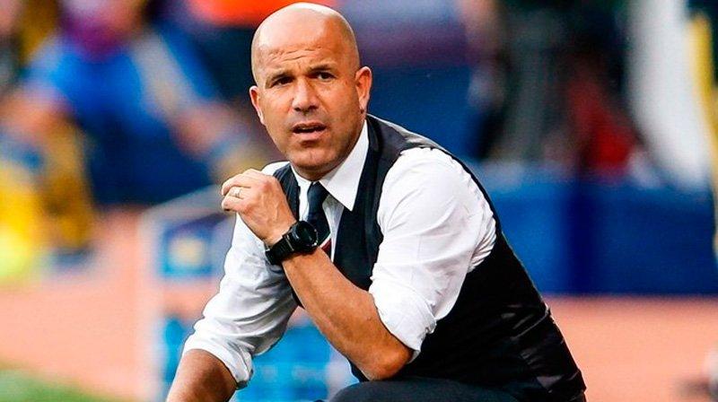 Luigi Di Biagio fue nombrado técnico temporal de la selección italiana