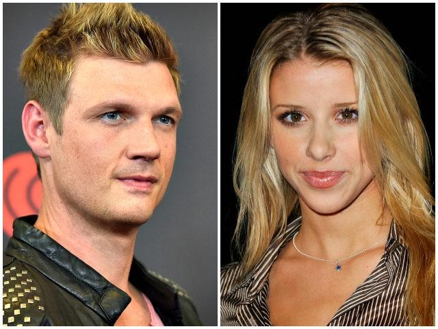 Nick Carter negó que haya abusado sexualmente de la cantante Melissa Schuman