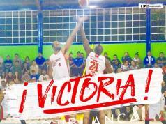 Real Estelí F.C sigue dominando el baloncesto nacional