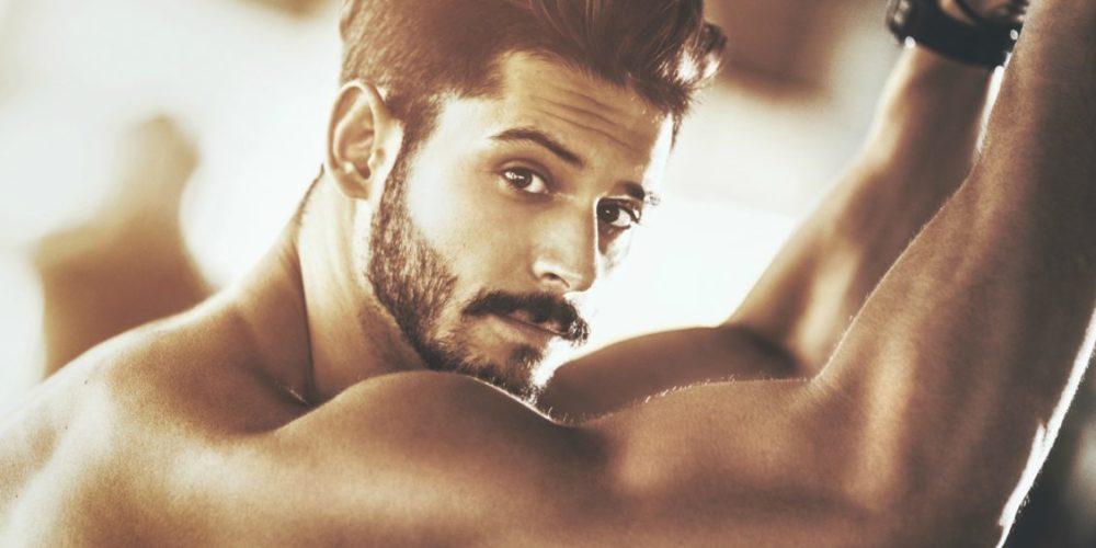 Estudio polémico asegura que ir al gimnasio y usar barba es signo de ser gay