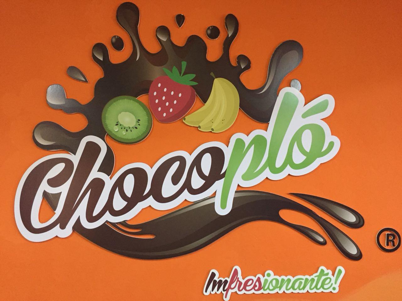 Logo de Chocopló
