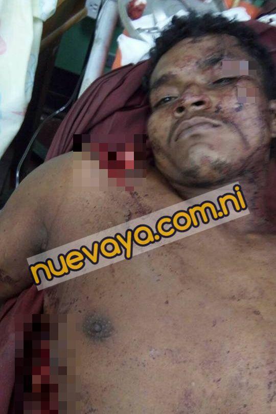 """Autoridades policiales investigan el paradero del """"cuñadito"""""""