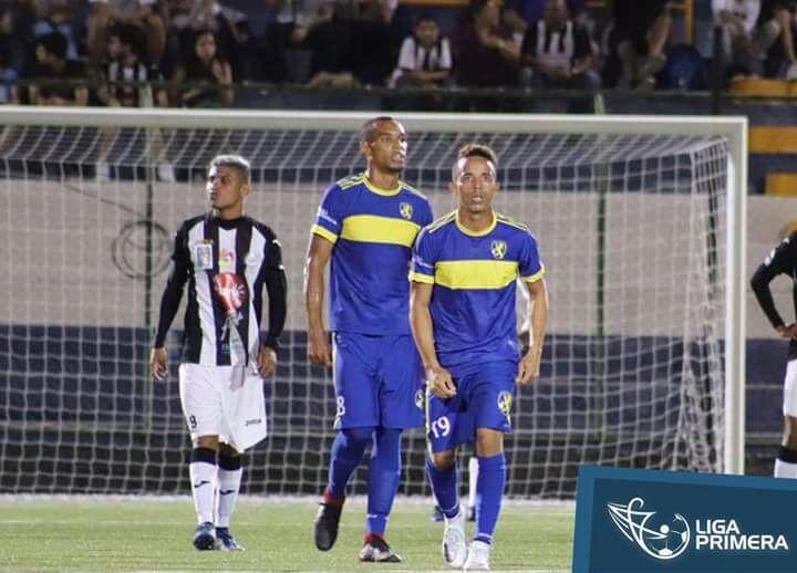 Managua FC y Diriangén empatan