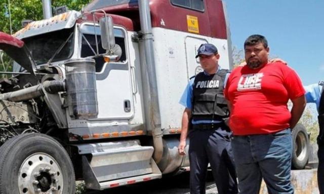 El guatemalteco Javier Alejandro Reyes Escobar