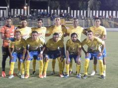 Jugadores de Fútbol de la UNAN-Managua