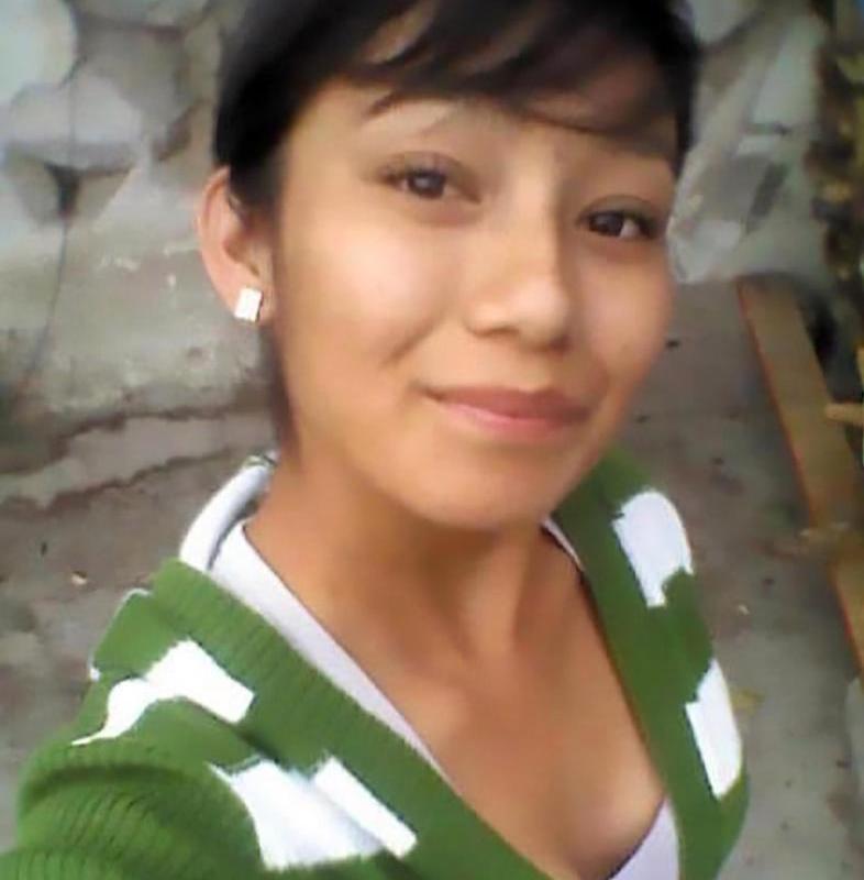 Elisa Villegas Sanchez