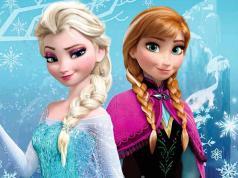 Frozen podría ser la primera película de Disney con una relación amorosa entre personas del mismo sexo