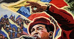 A 5 Años de su Tránsito a la Inmortalidad, Chávez está Aquí