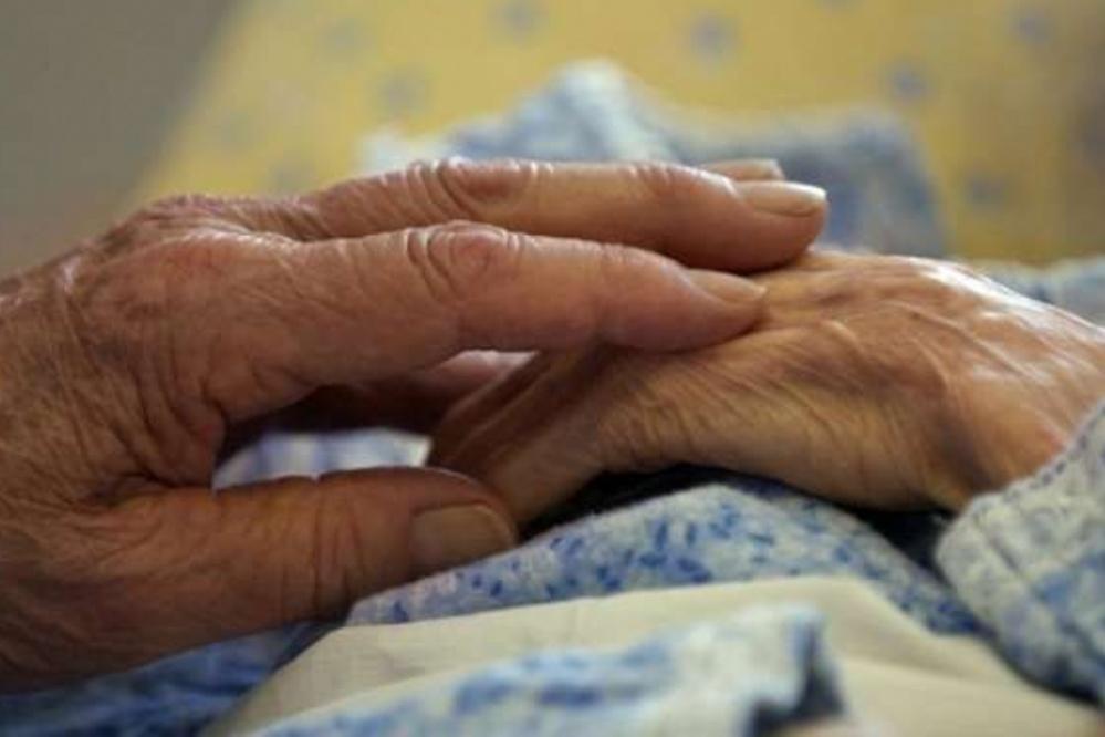 Anciana muere tras ser atropellada