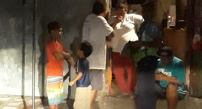 Barrio Acíndar: asesinaron a una mujer y balearon una casa