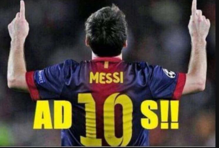 Así reaccionó la prensa española ante la derrota del Barcelona