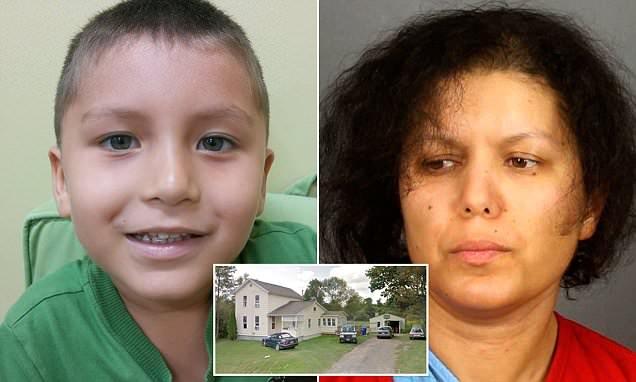 Hanane Mouhib decapitó a su hijo luego de ser soltada de un hospital psiquiátrico
