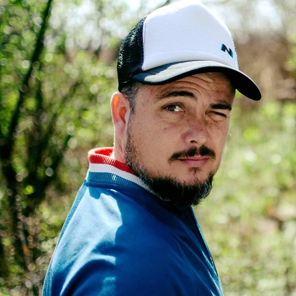 El periodista argentino Manuel Sánche