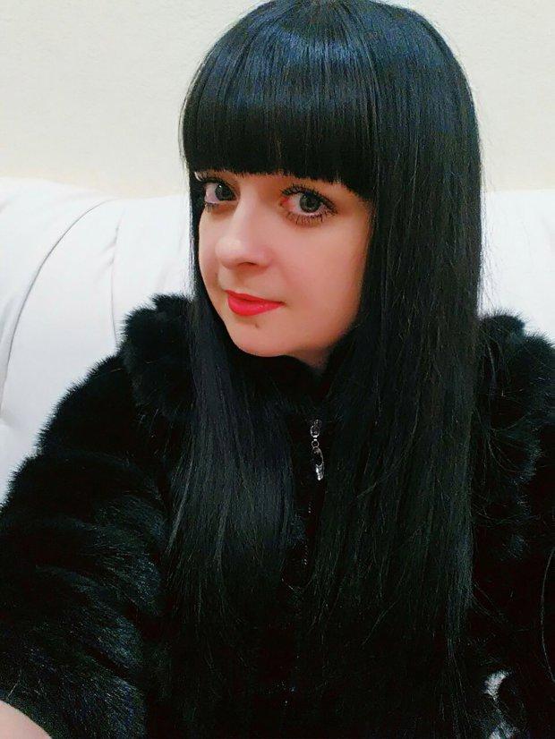 Marina Kovalenko, de 29 años
