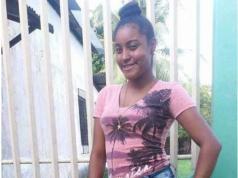 La adolescente Takisha Hulse