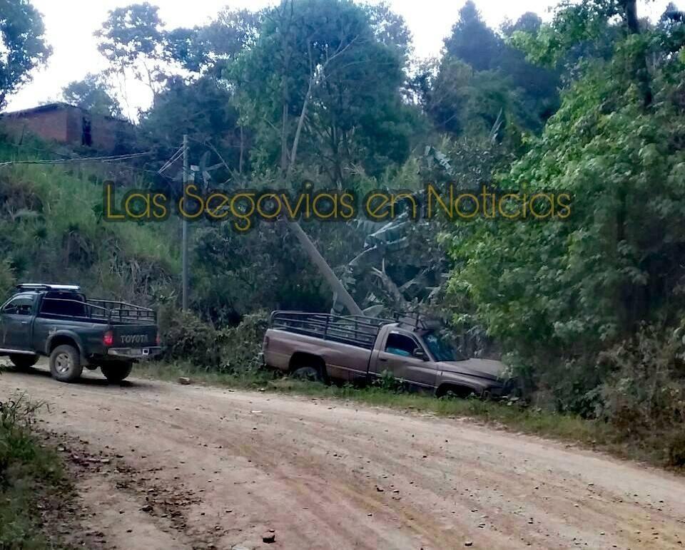 Foto Cortesía de La Segovias en Noticias
