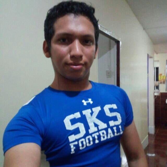 Gerson Alexander Áreas Namoyure