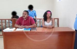 Kenia Lucila Rivas Reyes deberá enfrentar juicio