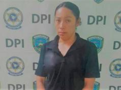 Marbis Aracely López Cruz le quemó las manos a su hijo