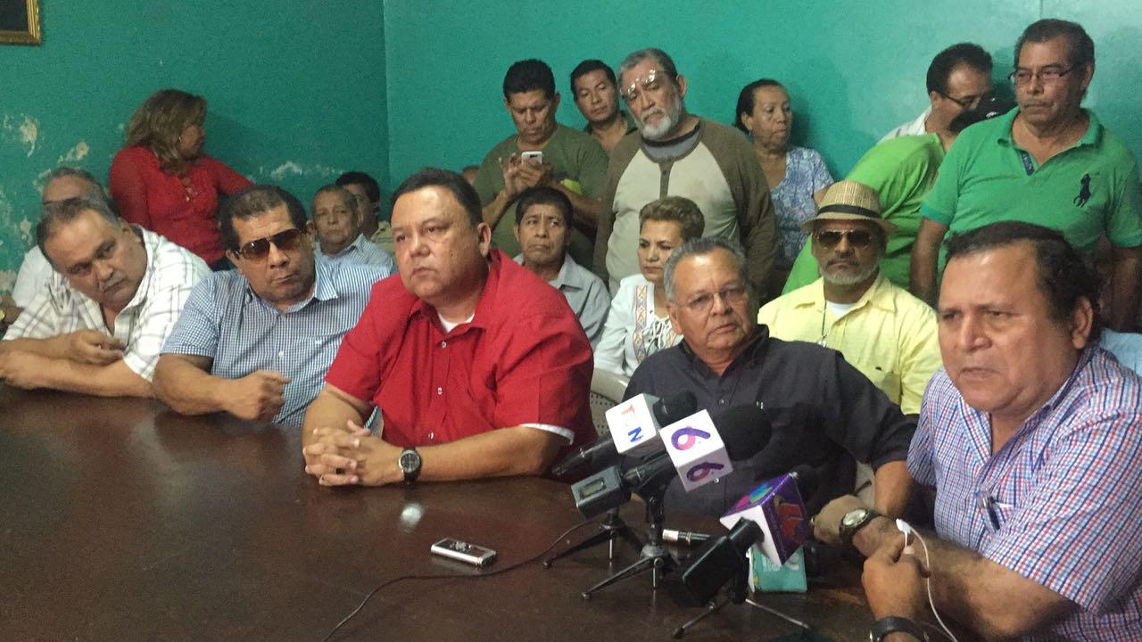 Movimiento Nacional de Taxistas