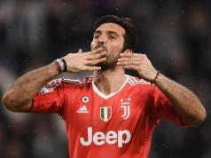 El PSG le ofreció un salario de 8 millones de euros a Buffon