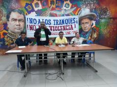 UNE denunció las maniobras de la oposición para propiciar un golpe de estado