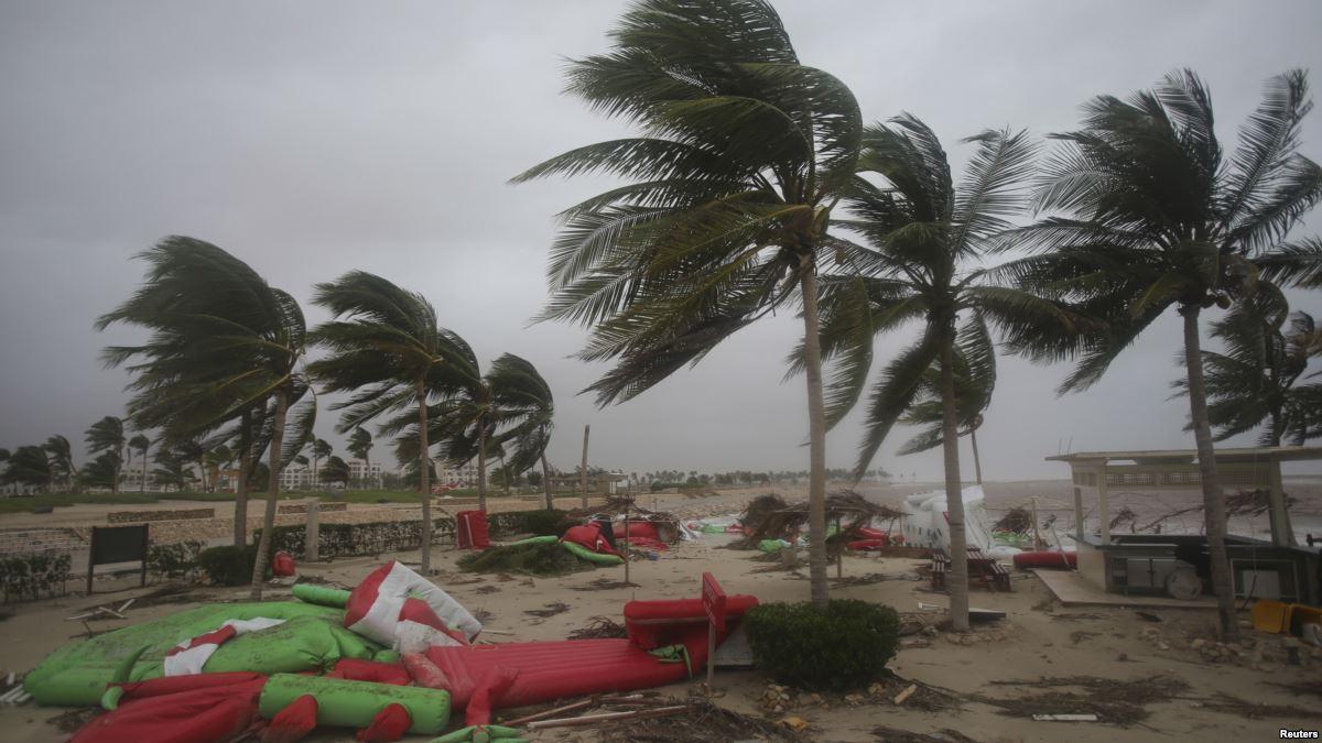 A 11 sufrió la cifra de muertos por un ciclón en Yemen