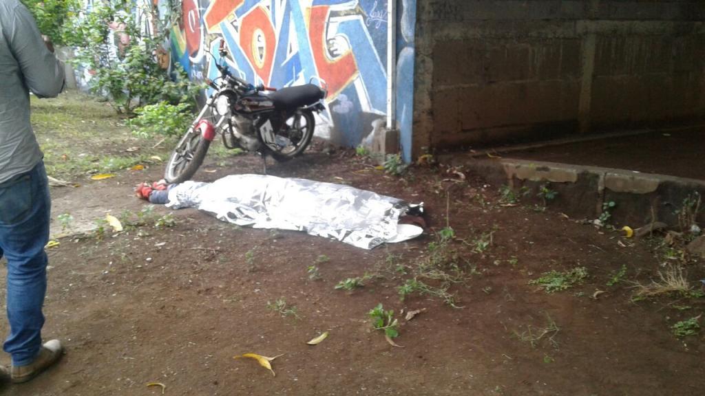 El fatal accidente ocurrió en horas de la madrugada del lunes