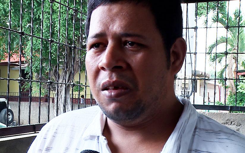 Samuel Palacios
