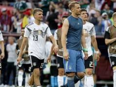 Alemania debe responder en Rusia