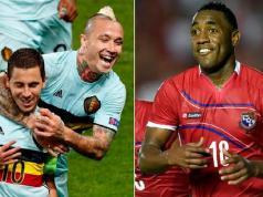 Panamá vs Bélgica: debut del Grupo G