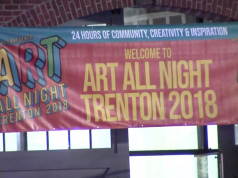 Festival Art All Night