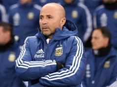 Jorge Sampaoli prepara varios cambios en Argentina