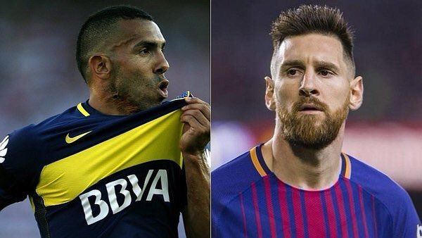 Boca Juniors enfrentará a FC Barcelona