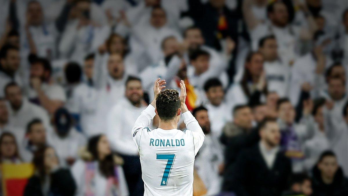 Cristiano Ronaldo abandona el Real Madrid y jugará con la Juve