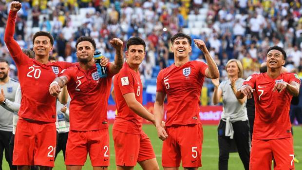 El Tottenham triunfa en el Mundial