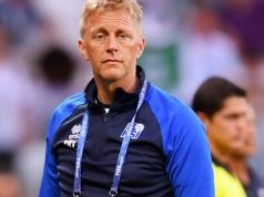 Heimir Hallgrimsson, ex técnico de Islandia