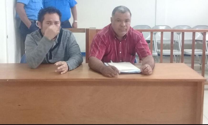 Rudy Rafael Rodríguez Rivera enfrenta juicio